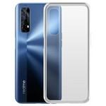 Чехол-накладка Krutoff Clear Case для Realme 7