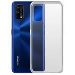 Чехол-накладка Krutoff Clear Case для Realme 7 Pro