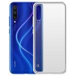 Чехол-накладка Krutoff Clear Case для Xiaomi Mi A3
