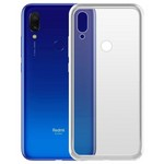 Чехол-накладка Krutoff Clear Case для Xiaomi Redmi 7