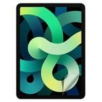 Стекло защитное гибридное Krutoff для Apple iPad Air (2020)