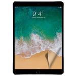 Стекло защитное гибридное Krutoff для Apple iPad Pro 10.5