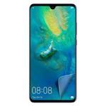 Стекло защитное гибридное Krutoff для Huawei Mate 20