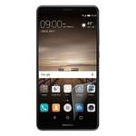Стекло защитное гибридное Krutoff для Huawei Mate 9