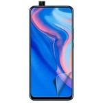 Стекло защитное гибридное Krutoff для Huawei Y9 Prime (2019)