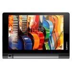 """Стекло защитное гибридное Krutoff для Lenovo Yoga Tablet 3 8"""" (YTE3-850M)"""