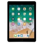 Стекло защитное гибридное Krutoff для Apple iPad 9.7/Pro 9.7/Air2/Air