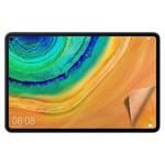 """Стекло защитное гибридное Krutoff для Huawei MatePad Pro 10,8"""""""