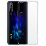 Чехол-накладка Krutoff Clear Case для Vivo V17 Neo